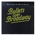Bullets Over Broadway Soundtrack