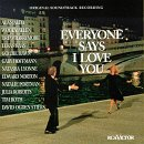 Everyone Says I Love You Soundtrack thumbnail