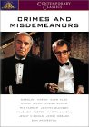 Crimes and Misdemeanors Movie Review on WoodyAllenMovies.