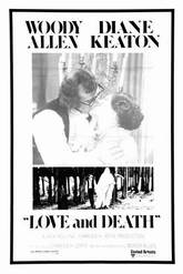 Love and Death Movie Poster