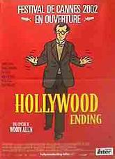 Hollywood Ending Movie Poster