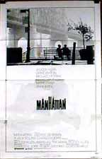 Manhattan USA poster