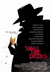 Small Time Crooks Movie Poster