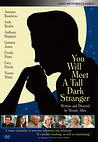 You Will Meet a Tall Dark Stranger DVD